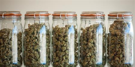 LiveGreen Jars (MEDICAL RELIEF)