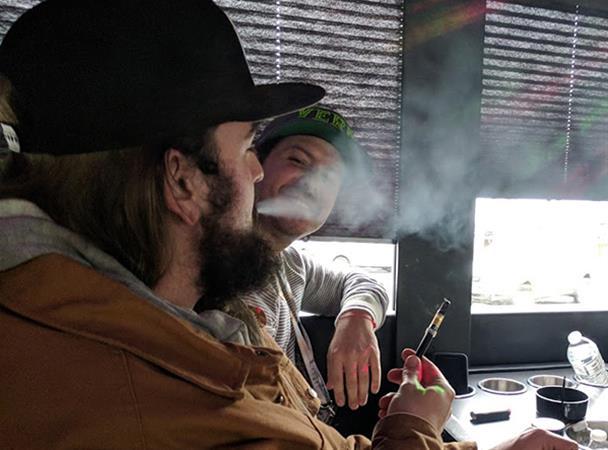 420-Speakeasy