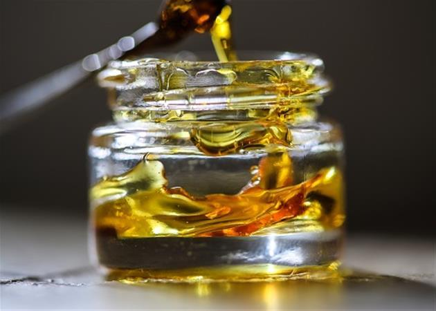 Marijuana Concentrates Class