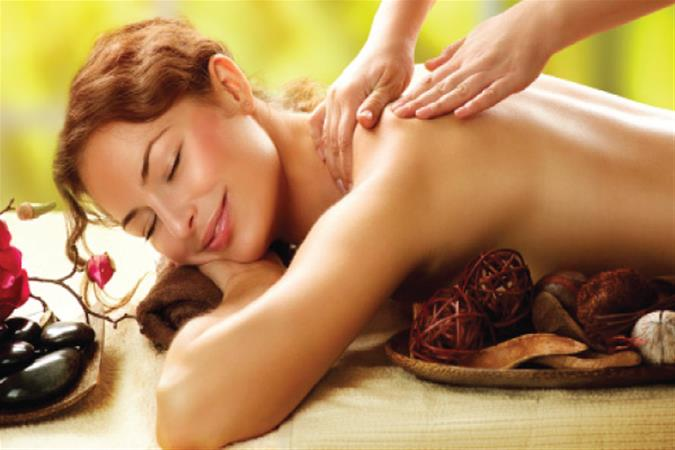 Mile High Massage Therapy