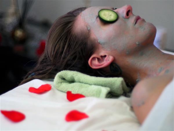 Mile High Massage