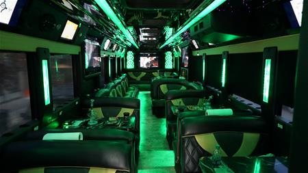 Loopr Bus Private Rental