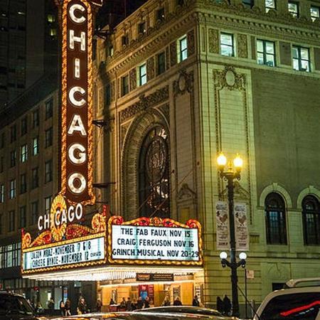 Chicago Nightlife Tour
