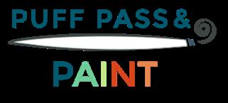 Puff, Pass & Paint - Boston