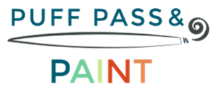 Puff, Pass & Paint - Chicago