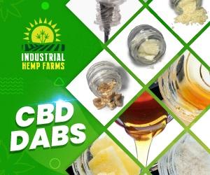 CBD Dabs