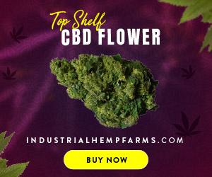 Top-Shelf CBD Flower