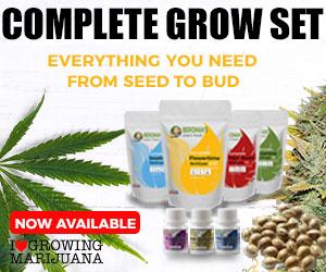 Complete Grow Kits