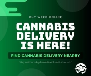 Find Cannabis Delivery Nearby