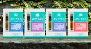 Avitas Vape Cartridges