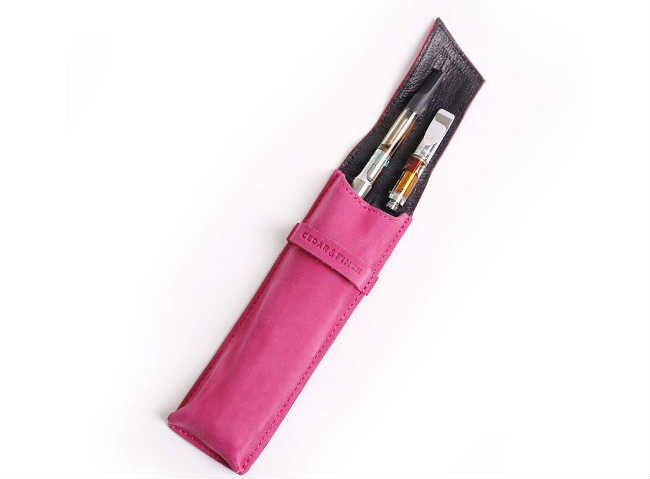 Cedar and Finch Vape Pen Pouch