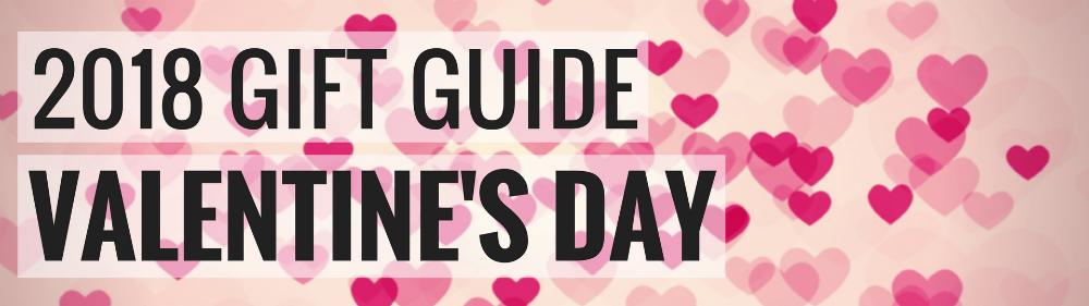 2018 Valentine S Day Gift Guide Potguide Com