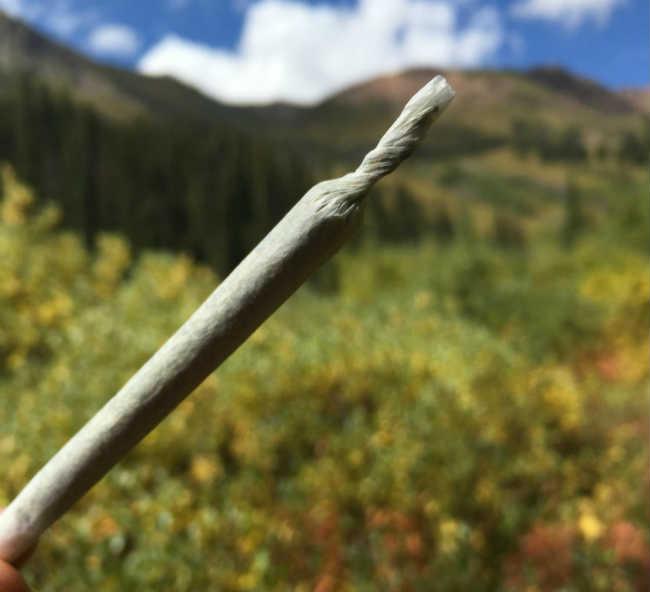 Exploring Colorado with Cannabis