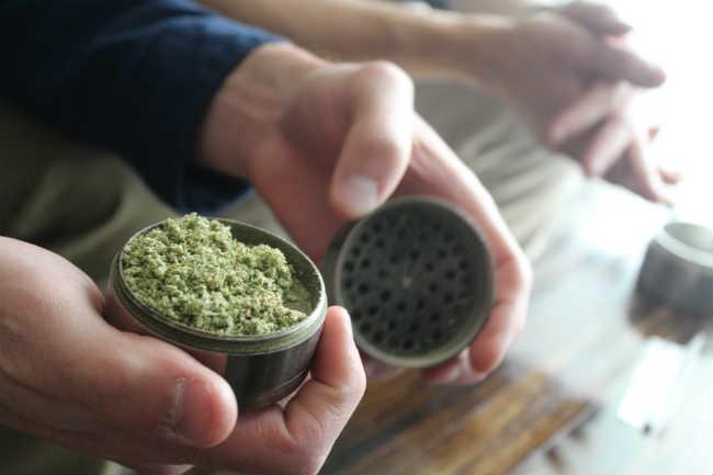 Medical cannabis in New York