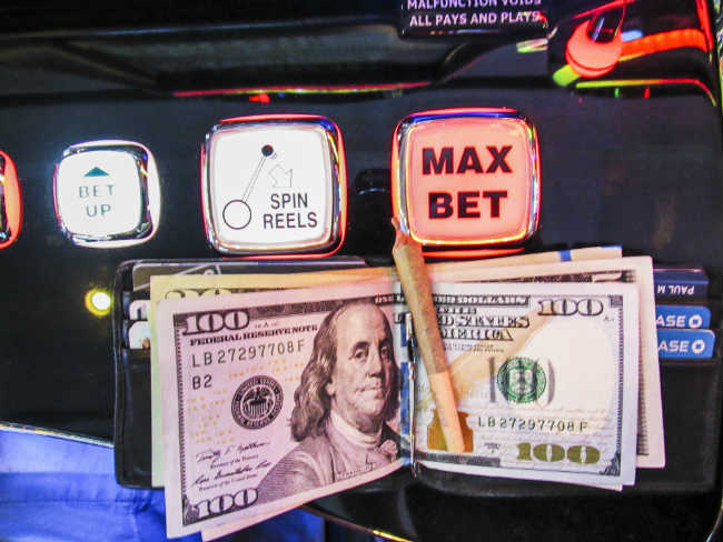 Casino Joint