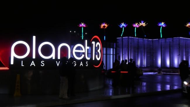 Planet 13 Dispensary