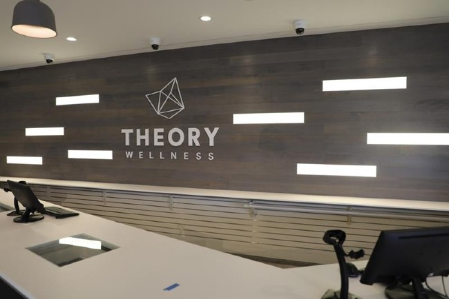 Theory Wellness Dispensary