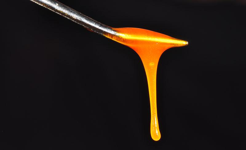 CO2 Oil