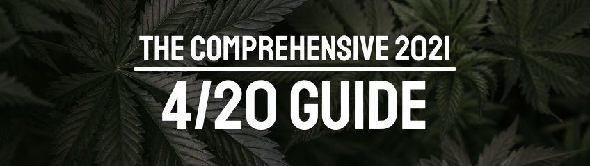 420 Guide 2021