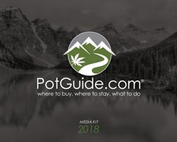 PotGuide 2019 Media Kit