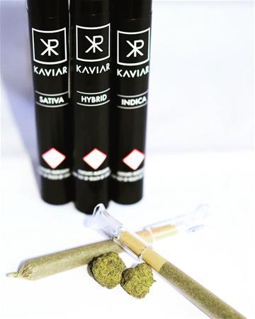 Kaviar Cone