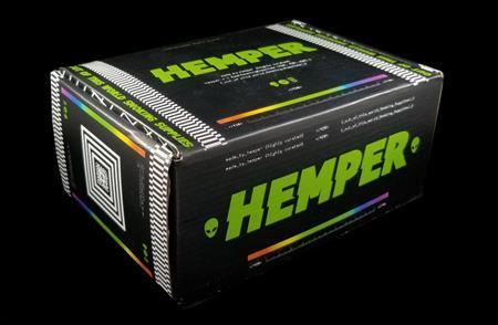 The Hemper Box