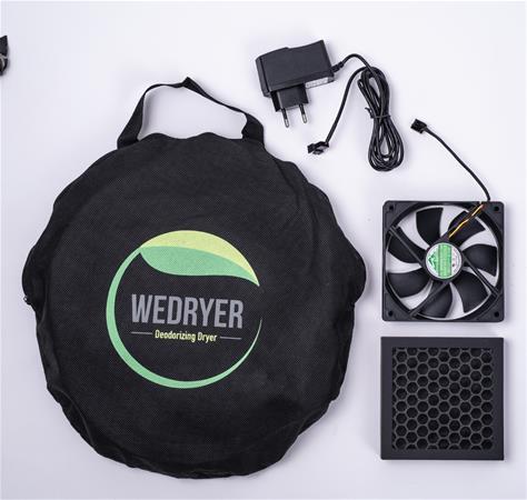 WeDryer Herb Dryer