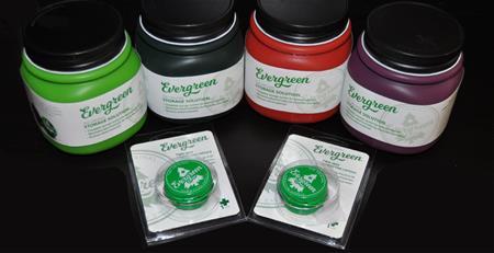 Evergreen Pod Humidifying Capsule
