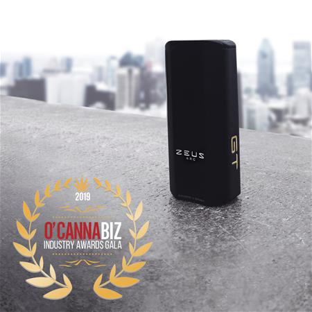 ZEUS Arc GT Cannabis Vaporizer