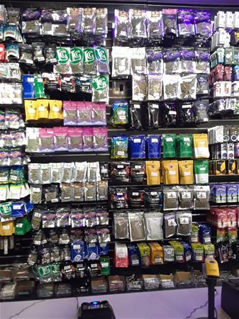 Zips Cannabis - SODO
