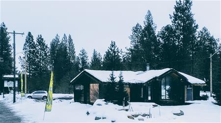 Lucid - Spokane