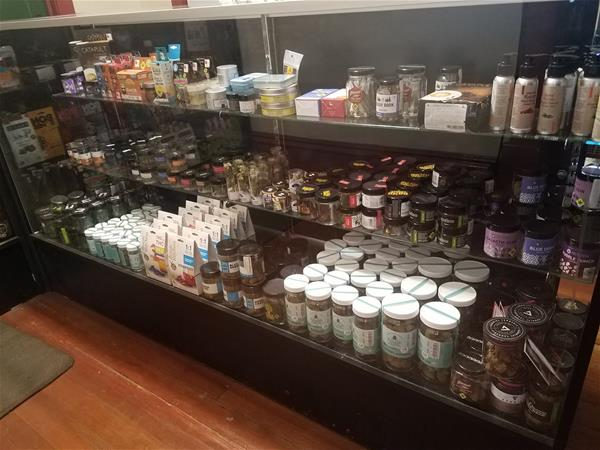 Sweet Relief Cannabis - Yakima