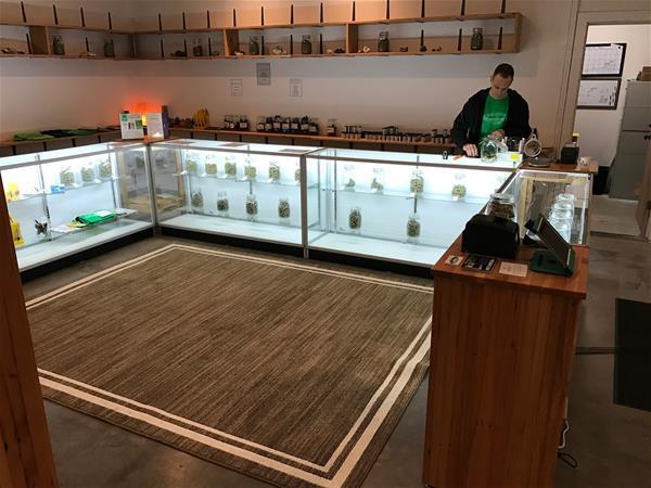 Oregon Valley Cannabis