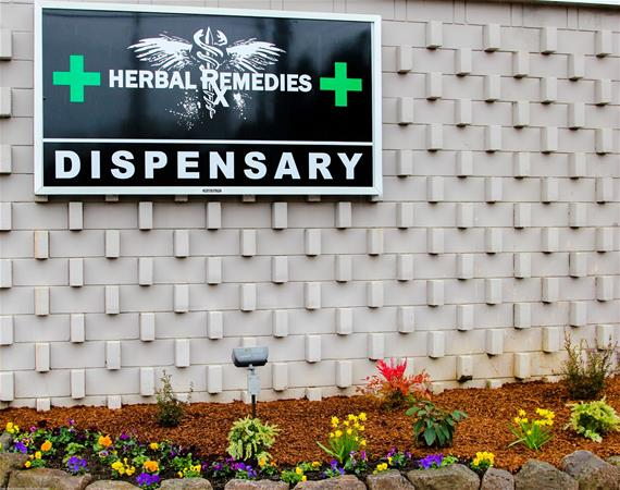 Herbal Remedies - S Salem