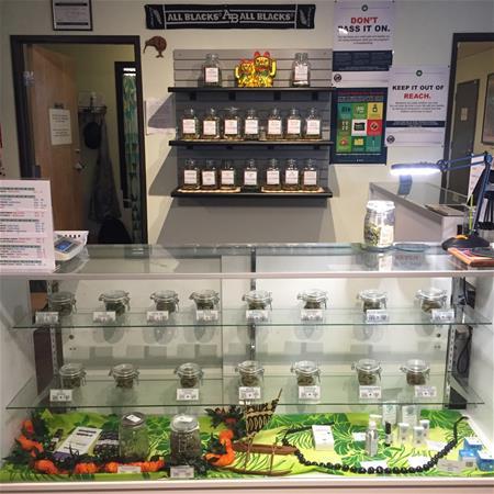 Emerald City Dispensary