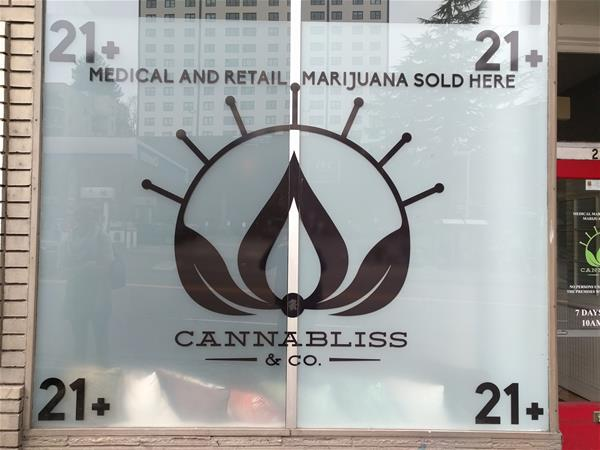 Cannabliss & Co - 22nd & Burn