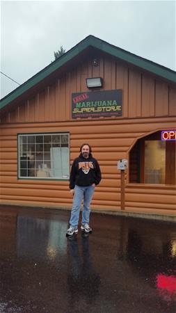 Legal Marijuana Superstore