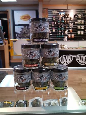 Rainier Cannabis