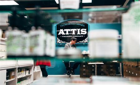 Attis Trading Company - Barbur
