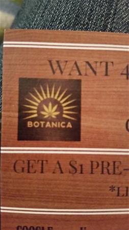 Botanica - Foster Powell