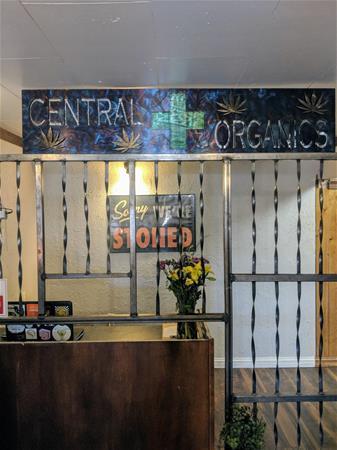 Central Organics