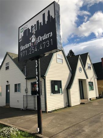 Doctor's Orders - Portland