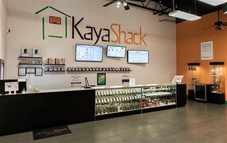 Kaya Shack - South Salem