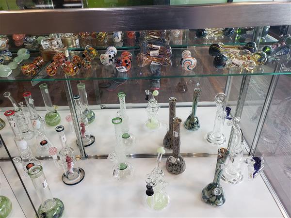 Green Cross Cannabis Emporium - River
