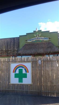 Tropicannabis Club