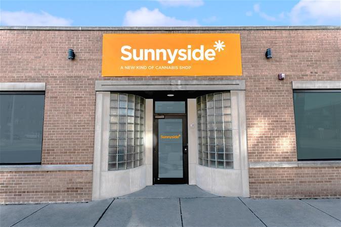 Sunnyside - Elmwood Park
