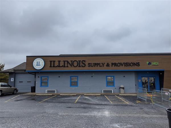 Illinois Supply & Provisions - Collinsville