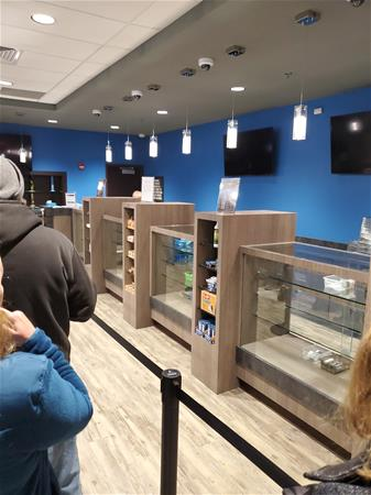 Illinois Supply & Provisions - Springfield