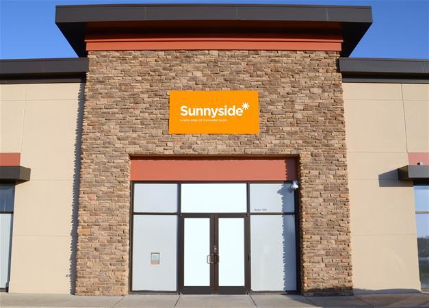Sunnyside Dispensary - Rockford