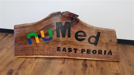 NuMed - East Peoria